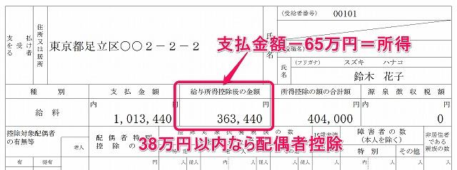 源泉徴収票3