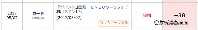 ENEOS利用ポイント1