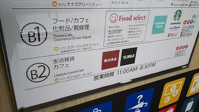 マルイ上野店04
